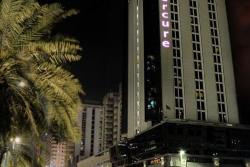 NOVEL HOTEL CITY CENTER (EX.MERCURE CENTRE ABU DHABI)