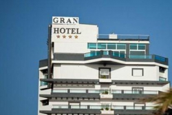 GRAN HOTEL CAMPELLO