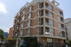 DARIUS APART HOTEL