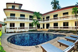 TROPICAL PALM RESORT & SPA