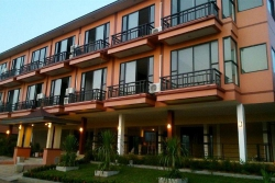 RAYA BOUTIQUE HOTEL