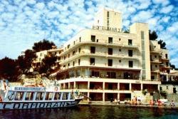 HOTEL MAR Y PINS