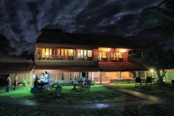 ANJAYU VILLA THE HOUSE OF AYURVEDA