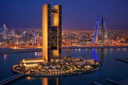 FOUR SEASONS BAHRAIN BAY