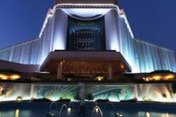 THE RITZ CARLTON BAHRAIN HOTEL & SPA