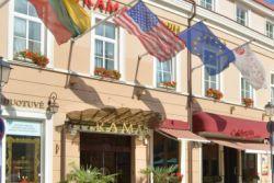 RAMADA HOTEL & SUITES VILNIUS