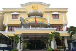 HAI YEN HOTEL NHA TRANG