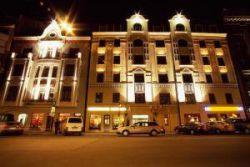 HESTIA HOTEL JUGEND (EX. PK RIGA, DOMINA INN)