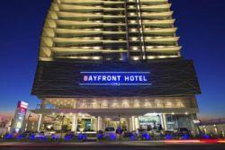 BAYFRONT HOTEL CEBU 3*, Себу, Филиппины
