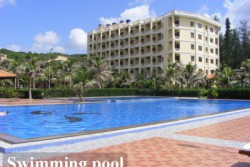 GOLDEN PEAK RESORT & SPA PHANTHIET (EX. SEA LION BEACH RESORT II KE GA)