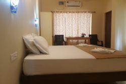 AQUARII HOTEL 2*, Север Гоа, Индия