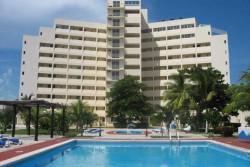 CALYPSO HOTEL CANCUN 3*, Канкун, Мексика