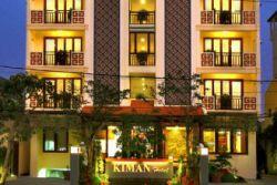 KIMAN HOTEL & SPA
