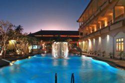 FEBRIS HOTEL AND SPA