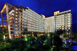 LACOSTA RESORT HOTEL SANYA