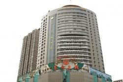 ORIENT DYNASTY 4*, Урумчи, Китай
