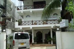 PRIME TIME 3*, Унаватуна, Шри-Ланка