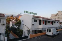 PARADERO II