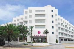 RAMADA CANCUN CITY 3*, Канкун, Мексика