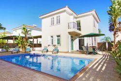 VILLAS2LET CAVO GRECO 5*, Протарас, Кипр