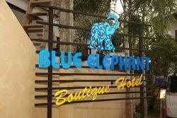 BLUE ELEPHANT BOUTIQUE HOTEL