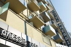 ANESSIS 3*, Салоники, Греция