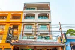 APOLLO APART HOTEL 2*, Паттайя, Таиланд