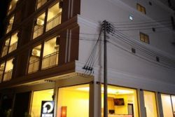 ASIALOOP G-HOUSE 3*, Пхукет, Таиланд