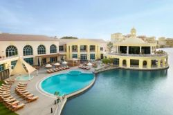 COURTYARD BY MARRIOTT DUBAI GREEN COMMUNITY 4*, Дубай, ОАЭ