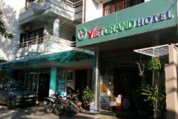 VIETGRAND 2*, Нячанг, Вьетнам