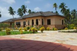 THE SANDS BEACH RESORT (EX. DONGWE BEACH BUNGALOWS)