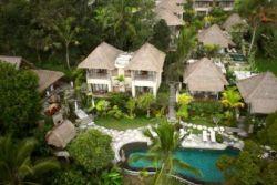 PURI GANGGA RESORT 4*, Бали, Индонезия