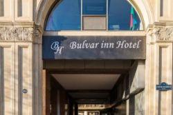 12 INN BULVAR 4*, Баку, Азербайджан