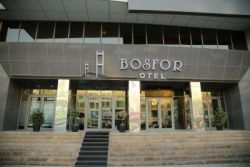 BOSFOR 4*, Баку, Азербайджан