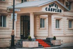 CASPIAN GUEST HOUSE 4*, Баку, Азербайджан