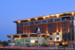 DAYS HOTEL BAKU 4*, Баку, Азербайджан