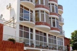 NUR HOTEL 1 3*, Баку, Азербайджан