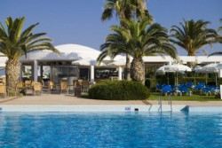 LYTTOS BEACH WATERSPLASH & SPA (EX. ROBINSON CLUB LYTTOS BEACH)