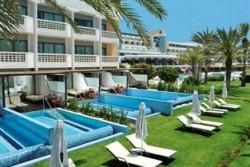 ATHENA BEACH 4*, Пафос, Кипр