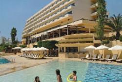 ELIAS BEACH 4*, Лимассол, Кипр