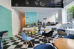 BLUE BOTTLE BOUTIQUE HOTEL