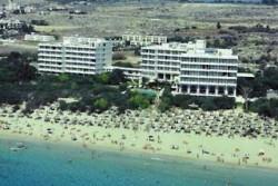 GRECIAN BAY HOTEL 5*, Айя Напа, Кипр