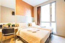 PARC SOVEREIGN HOTEL ALBERT ST 4*, Сингапур, Сингапур