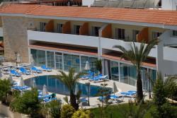 MONIATIS 3*, Лимассол, Кипр