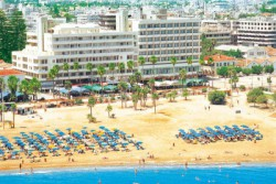 SUN HALL HOTEL 4*, Ларнака, Кипр