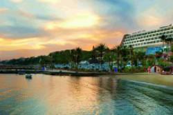 AMATHUS BEACH HOTEL LIMASSOL 5*, Лимассол, Кипр