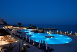 THE ROYAL APOLLONIA 5*, Лимассол, Кипр