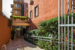 PONTE BIANCO HOTEL & RESIDENCE 3*, Рим, Италия