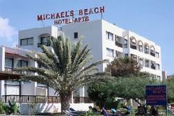 MICHAEL'S BEACH