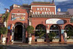 LOS ARCOS HOTEL NERJA